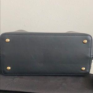 Fendi Bags - Fendi Petite 2jours black calfskin cross body bag